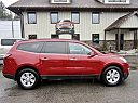 2013 CHEVROLET TRAVERSE LT LT2
