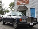 Rolls-Royce Silver Spur in Nokesville, Virginia