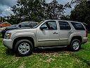 usado Chevrolet Tahoe
