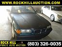 1995 BMW 3 SERIES 325IC