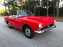 usado Sunbeam Alpine