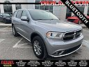 New Dodge Durango in Butler, Pennsylvania