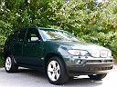 usado BMW X5