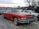 usado Cadillac DeVille