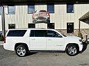 usado Chevrolet Suburban