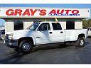 Chevrolet Silverado 3500 in Lebanon, Tennessee