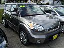 USED 2010 KIA SOUL IN SOUTH BURLINGTON, VERMONT