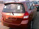 usado Honda Fit