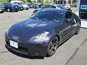 usado Nissan Z