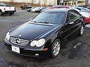 usado Mercedes-Benz CLK