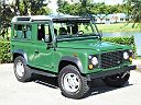 usado Land Rover Defender