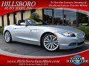 2012 BMW Z4 SDRIVE35I