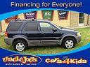 usado Ford Escape