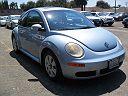 usado Volkswagen New Beetle