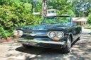 usado Chevrolet Corvair