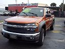 2005 CHEVROLET COLORADO LS