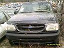 usado Ford Explorer