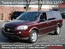 usado Chevrolet Uplander