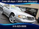 usado Mercedes-Benz SL-Class