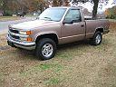 usado Chevrolet C/K 1500