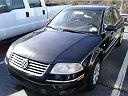 usado Volkswagen Passat