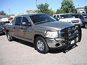 usado Dodge Ram 2500