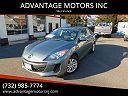 usado Mazda Mazda3