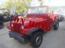 usado Jeep Wrangler