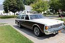usado Chevrolet Caprice