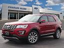 2017 FORD EXPLORER LIMITED EDITION