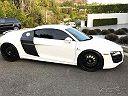 usado Audi R8