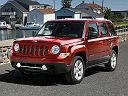 usado Jeep Patriot