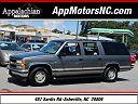usado Chevrolet Suburban 1500