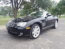 usado Chrysler Crossfire