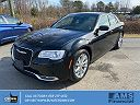 2016 CHRYSLER 300 LIMITED EDITION