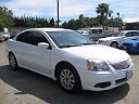 Mitsubishi Galant in South El Monte, California