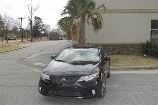 Image of Used 2011 Kia Forte Koup SX