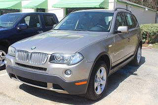 Image of Used 2007 BMW X3 3.0si