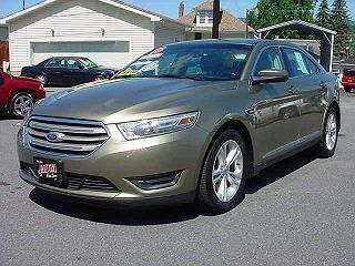 Image of Used 2013 Ford Taurus SEL