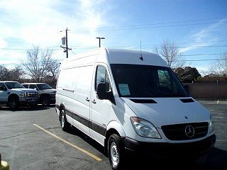 Image of Used 2011 Mercedes-Benz Sprinter 2500