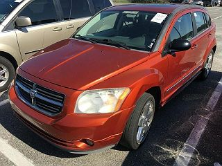 Image of Used 2007 Dodge Caliber R/T