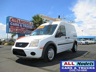 Image of Used 2012 Ford Transit Connect XLT