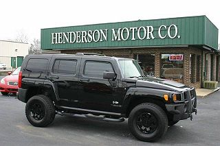 Image of Used 2007 Hummer H3 Adventure