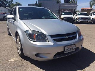 Image of Used 2009 Chevrolet Cobalt LT