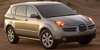 Image of Used 2006 Subaru Tribeca