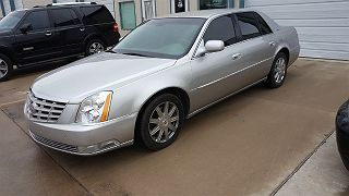 Image of Used 2008 Cadillac DTS