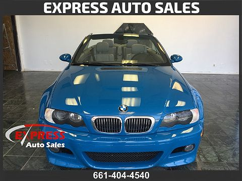 Image of Used 2003 BMW M3
