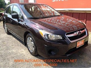 Image of Used 2013 Subaru Impreza