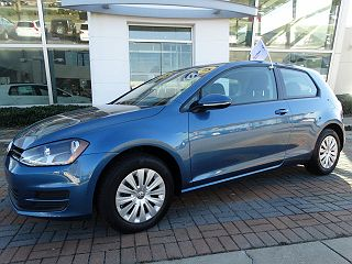 Image of CPO 2015 Volkswagen Golf