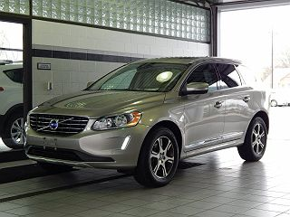 Image of Used 2015 Volvo XC60 T6